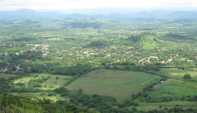 El Triunfo, Choluteca, El Triunfo, Choluteca, Honduras